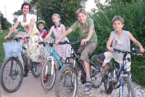 Заставка для - Юлия, Алексей, Елизавета, Николай и Андрей