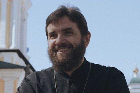 Заставка для - священник Илия Зубрий