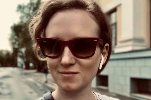 Заставка для - Екатерина Поддельская