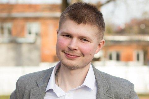 Заставка для - Алексей Мигальников