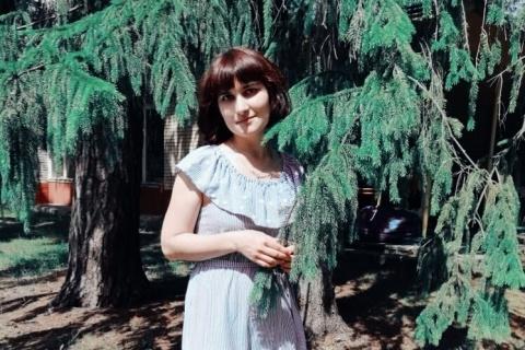 Заставка для - Диана Багаутдинова