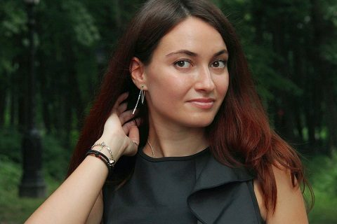 Заставка для - Татьяна Ижик
