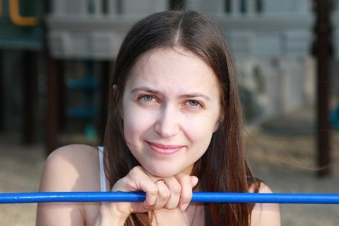 Заставка для - Ольга Трунина